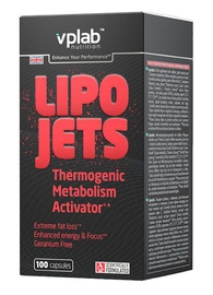 VPLab LipoJets 100 Caps