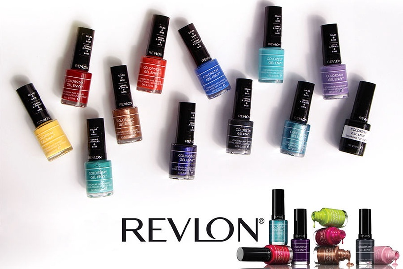 Revlon Colorstay Gel Envy Diamond Top Coat 11.7ml