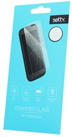 Setty Tempered Glass Screen Protector For Motorola Moto E5 Play