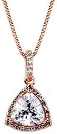 Vincento Pendant with Swarovski Elements CP-1131