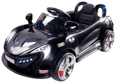 Toyz Aero Car Black