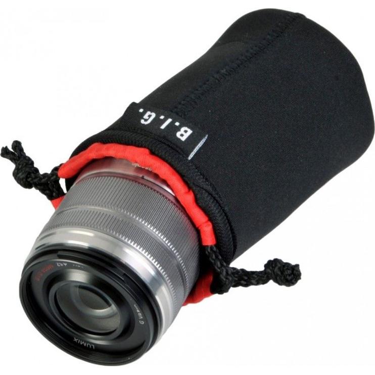 BIG PS7 Lens Pouch