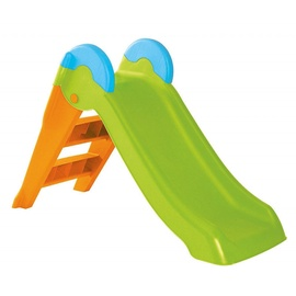 Keter Boogie Slide Green/Orange
