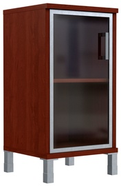 Skyland Cabinet B 411.4 47.5x45x92cm Right Burgundy