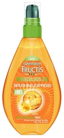 Aliejus plaukams Garnier Fructis Brushing Express Miraculous Oil, 150 ml