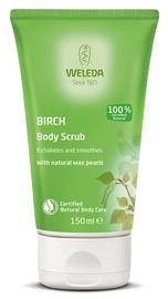 Weleda Birch Body Scrub 150ml