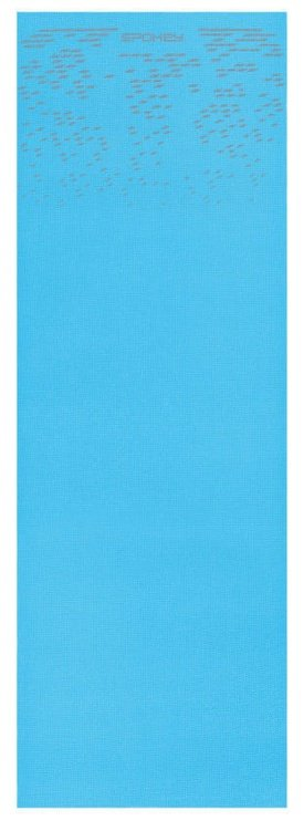 Spokey Lightmat II Light Blue