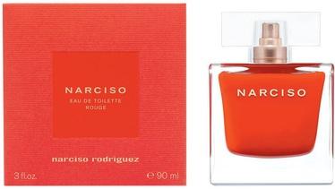 Tualetinis vanduo Narciso Rodriguez Narciso Rouge 90ml EDT