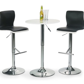 Halmar Bar Table SB1 White