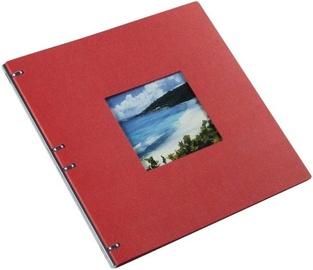 Promaxx DIGI4 Shantung Vermilion Red 20x20cm