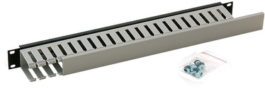 Triton RAB-VP-X02-A1 1U panel With Cable Trunking