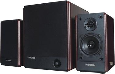 Microlab FC-330 2.1
