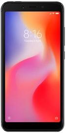 Xiaomi Redmi 6 4/64GB Dual Black