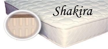 SPS+ Shakira Mattress 90x200x18
