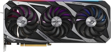 Vaizdo plokštė Asus Radeon RX 6700 XT 12 GB GDDR6