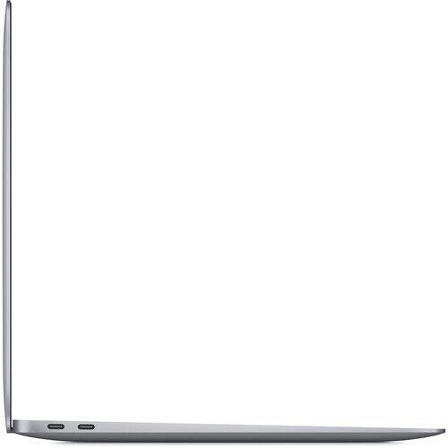 Ноутбук Apple MacBook Air Retina / M1 / RUS / Space Gray, 8 GB, 512 GB, 13.3 ″