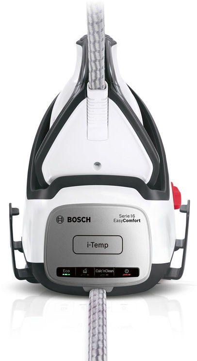 Triikimissüsteem Bosch Serie 6 EasyComfort TDS6540, valge/must