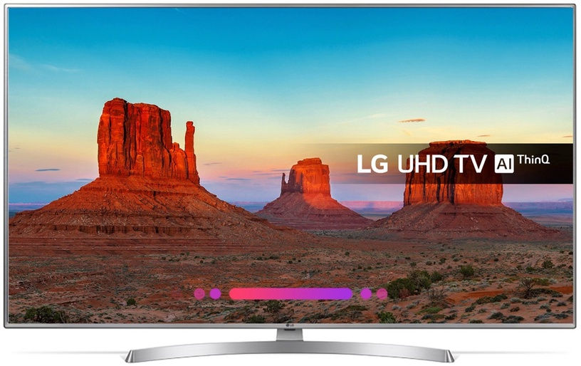 Televiisor LG 43UK6950, 4K UHD, Smart TV