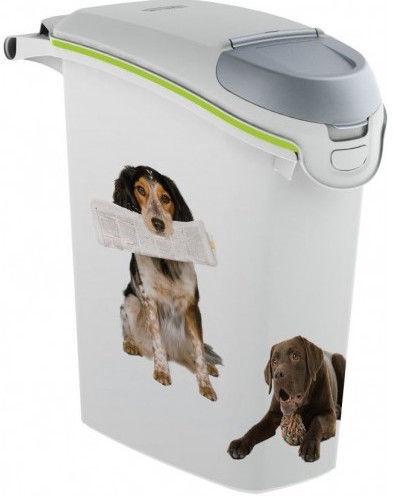 Curver Food Keeper Dog 10kg 23L
