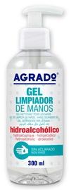 Roku dezinfekcijas līdzeklis Agrado Hands 6740, 0.3 l