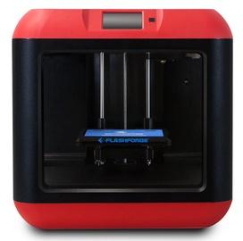 3D printer Flashforge Finder, 42 cm x 42 cm x 42 cm, 12.2 kg