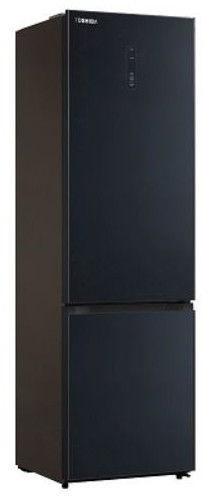 Šaldytuvas Toshiba GR-RB308WE Grey