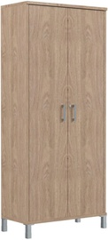 Skyland Born Warderobe B 701.2 RZ Devon Oak