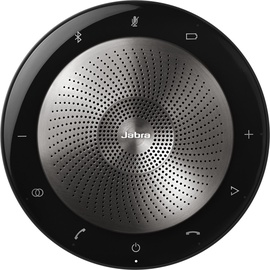 Jabra Speaker Speak 710 UC + Link 370 Black