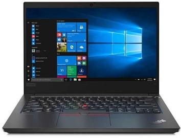 Ноутбук Lenovo ThinkPad E E14 20TA000CPB PL, Intel® Core™ i5, 8 GB, 256 GB, 14 ″
