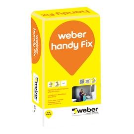 Līme flīzēm Weber Handy Fix, 25 kg