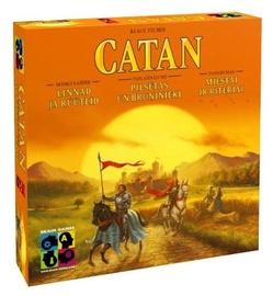 Lauamäng Brain Games Catan Cities & Knights, EE/LV/LT