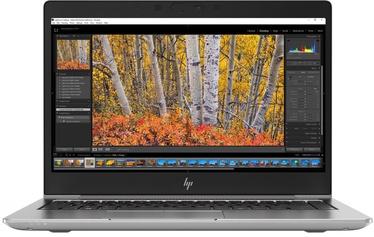 HP Zbook 14u G5 2ZC34EA#AKD