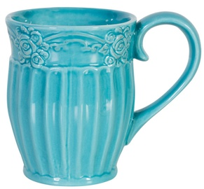 Home4you ROOSI Cup 300ml Blue