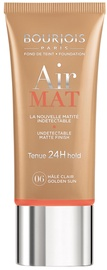 BOURJOIS Paris Air Mat Foundation SPF10 30ml 06