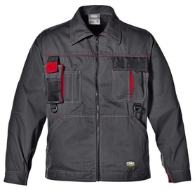 Sir Safety System Harrison Jacket Grey 52