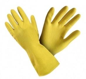 Перчатки Rubber Gloves S