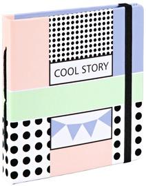 Hama Photo Album Cool Story 8.9X10.8 / 28 Multicolor