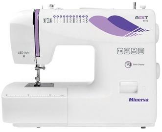 Siuvimo mašina Minerva Next 141D