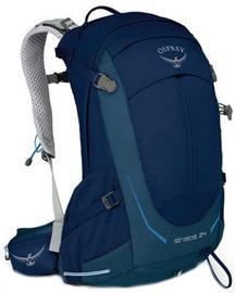 Osprey Stratos 24 Blue