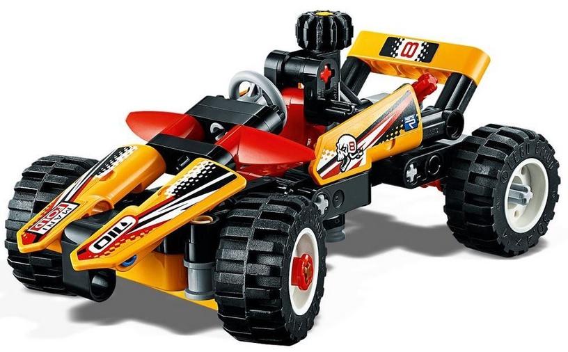 Конструктор LEGO Technic Buggy 42101 42101, 117 шт.