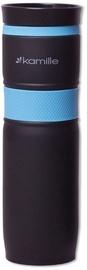 Kamille Vacuum Mug 900ml Blue KM2068