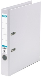 Elba Strong-Line Folder 5cm White