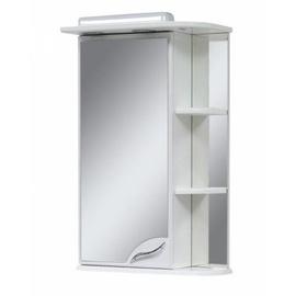 Vannas istabas skapis Vento Econom Zeus 50 White