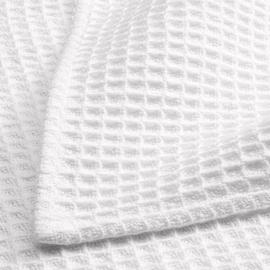 Aviro Wafle Towel 45 x 70cm White