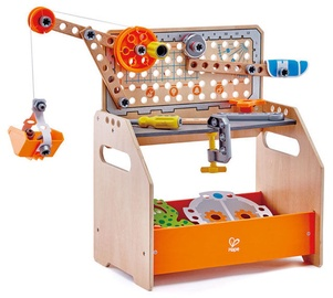 Hape Discovery Scientific Workbench E3028