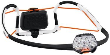 Petzl Iko Core Headlamp Black/White