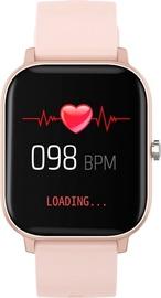 Išmanusis laikrodis MaxCom Fit FW35 Aurum Pink