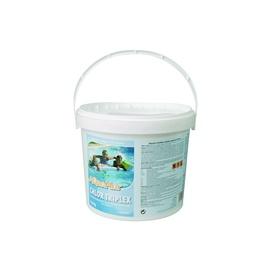 Baseino vandens priežiūros priemonė Aquamar Chlor Triplex, 4.6 kg