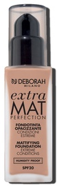 Deborah Milano Extra Mat Perfection Mattifying Foundation SPF20 30ml 04