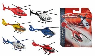Majorette Helicopter Assort 2053130